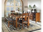 "Lakewood Dining Table with 18"" Leaf"