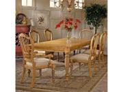 Wilshire Rectangular Dining Table with two 18 in. Leaves