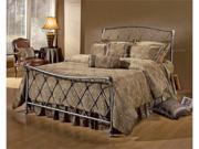 Silverton Bed King