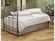 Providence Daybed Includes Suspension Deck and R O Trundle