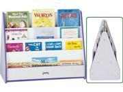 Mobile Pick-a-book Stand - 2 Sided