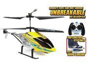 World Tech Toys ZX-35939 - GYRO Nano Hercules 3.5CH Electric RTF RC Helicopter