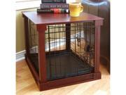 Table Style Pet Crate Medium - by Merry Products