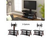 Makena 3-in-1 Flat Panel Television Mounting System - by Z-line Designs