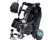 Get Set ScubaPro Knighthawk Package for Scuba Diving - Small