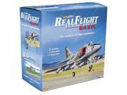 Great Planes RealFlight Basic R/C Flight Simulator w/ Radio Mode 2 GPMZ4220