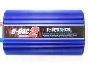 NRG Innovations Epac-200 Voltage Stabilizer BLUE