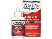 Zymox Plus Otic-HC Advanced Formula (1.25 oz)