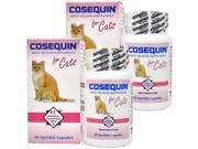 Cosequin for Cats 80 Sprinkle Capsules 2Pack 160Capsules