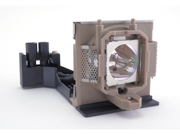 Prolitex L1755A Replacement Lamp with Housing for HP Projectors
