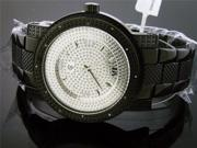Super Techno By Joe Rodeo 12 Diamonds 50MM Black Watch