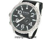 Nixon Swiss Resin Band 200 Meter Mens Watch A058 000