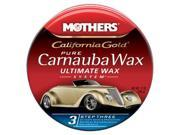 Mothers California Gold Pure Carnauba Paste Wax - Step 3 - Mothers 05550