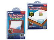 Bed Bug Mattress Cover & Pillow Case Set - Full