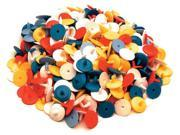 Oversize Ball Markers 15 ct Assorted Colors Nice Item