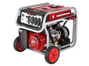 A-iPower SUA7500E Electric Start Gasoline Generators