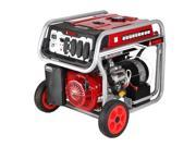 A-iPower SUA8250E-CARB Electric Start Gasoline Generators