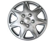 "Autosmart Hubcap Wheel Cover KT915-17S/L 17"" Set of 4"