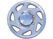 "Autosmart Hubcap Wheel Cover KT317-16C/S 95-00 FORD PICK-UP / VAN 16"" Set of 4"