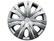 "Autosmart Hubcap Wheel Cover KT1012-16S/L 2009 TOYOTA COROLLA 16"" Set of 4"