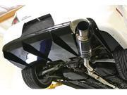 APR FRP Rear Diffuser FAB-485019 03-07 Mitsubishi EVO 8& 9