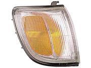 Eagle Eyes 96-1/97 TOYOTA 4RUNNER PARK CLEARANCE LIGHT P/L#: TO2521148 OE#: 81610-35310 Passenger Side TY579-B100R