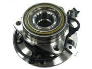 97-99 Dodge Ram 1500 4WD 4-Wheel ABS/98-99 Dodge Ram 1500 4WD 4-Wheel ABS Hub Assembly 515049 Front Left Side