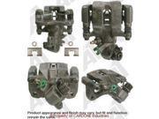 06-11 Honda Civic Remanufactured Caliper w/Installation Hardware & Bracket 19-B3298 Rear Right EACH