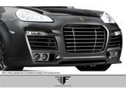 Aero Function 2003-2010 Porsche Cayenne AF-1 Grille (PUR-RIM) 107571