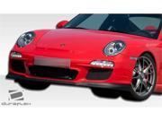 2005-2011 Porsche 997 Duraflex GT3-V2 Look Front Lip (must be used with GT3-V2 front Bumper) 107240 9SIA00Y42Y5862