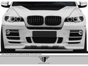 Aero Function 2008-2011 BMW X6 E71 AF-2 Tow Hook Covers (2-pieces) 107564