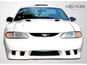 Couture 1994-1998 Ford Mustang Colt 2 Front Bumper 102538