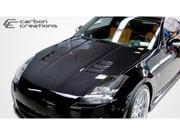 Carbon Creations 2003-2006 Nissan 350Z JGtC Hood 100494