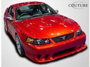 Couture 1999-2004 Ford Mustang Colt Front Bumper 104403