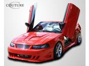 Couture 1999-2004 Ford Mustang Demon Front Bumper 104783
