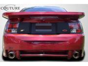 1999-2004 Ford Mustang Couture Special Edition Rear Bumper 105799