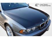 Carbon Creations 1997-2003 BMW 5 Series E39 OEM Hood 105274
