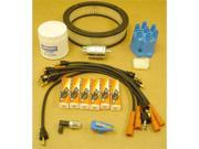 Omix-ada Ignition Tune Up Kit, 1987-1990 Wrangler (4.2L) 17256.01 9SIA6RV3SH0855