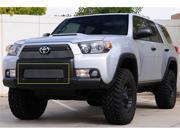 T-REX 2010-2012 Toyota 4RUNNER Bumper Billet Grille Insert POLISHED 25947