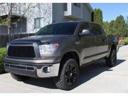 T-REX 2010-2012 Toyota Tundra Billet Grille Insert - 1 Pc - All Black BLACK 20961B