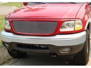 T-REX 1999-2002 Ford Expedition Billet Grille Insert - Fits All Models (20 Bars) POLISHED 20580