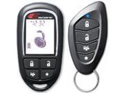Encore 2-Way 4-CH Remote Start Alarm E7
