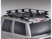 """Surco Safari Rack 50"""" x 50"""" Black S5050"""