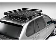 Surco Urban Rack 40 inch x 60 inch - Black