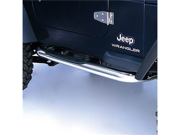 Rugged Ridge 11593.04 Side Tube Step