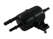 Pentius PFB65376 UltraFLOW Fuel Filter FORD Ranger 00-02