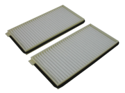 Pentius PHB5506 UltraFLOW Cabin Air Filter Suzuki Vitara, G/Vitara, XL-7(99~04),Chevy Tracker(99~04) 9SIA08C0HR8572