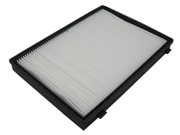 Pentius PHB5836 UltraFLOW Cabin Air Filter CHEVROLET Equinox(10-12), GMC Terrain(10-12), SATURN VUE(08-10), Vue Hybrid(08-09), Vue Red Line(08- 9SIA08C0HR8586
