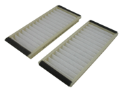 Pentius PHB5659 UltraFLOW Cabin Air Filter Mazda MPV(03-06), RX8(04-09) 9SIA08C0HR8785