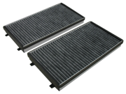 Pentius PHP5532 UltraFLOW Cabin Air Filter BMW 745(02-05), 750(06-09), 760(03-06), Rolls Royce Phantom(04-09) 9SIA08C0HR8846